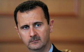 """У базу """"Миротворця"""" внесли президента Сирії"""
