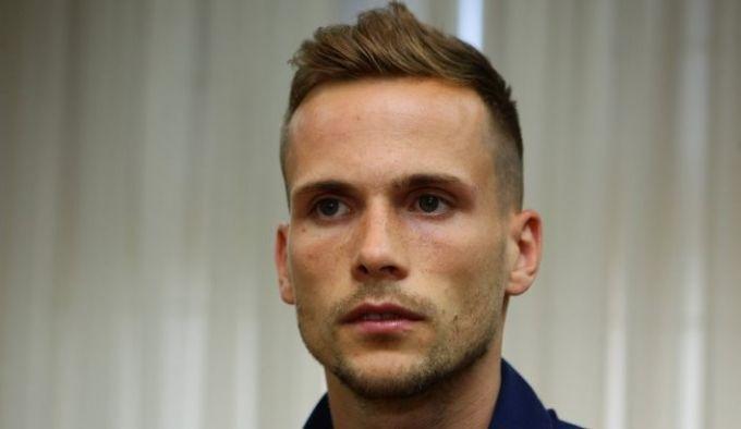 Польский защитник подписал договор  с«Динамо»