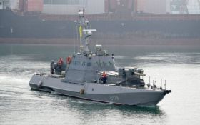 Це тільки початок: Україна закупить 22 французьких патрульних судна