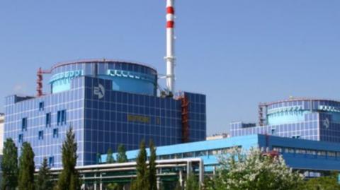 Хмельницька АЕС відключила на ремонт енергоблок №2