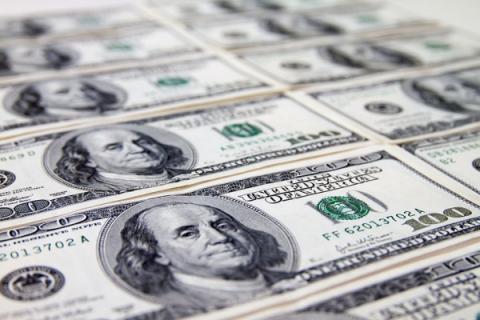В США дальнобойщик выиграл в лотерею 153 миллиона долларов