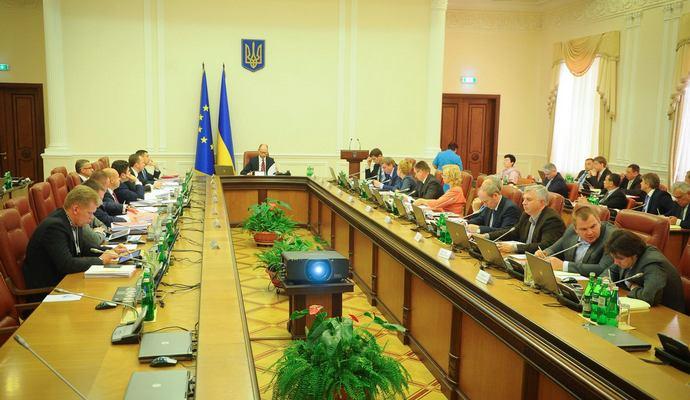 Премьер-министр Украины проведет совещание по антикоррупционным расследованиям
