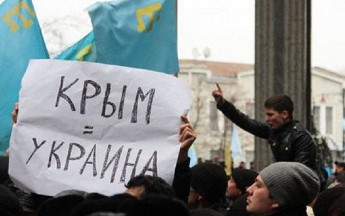 Жителів Криму втішили: ви в Росії не назавжди