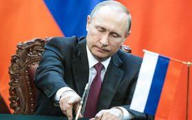 Перехитрил всех: СМИ раскрыли коварный план Путина