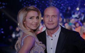 Марина Узелкова впервые прокомментировала развод с мужем