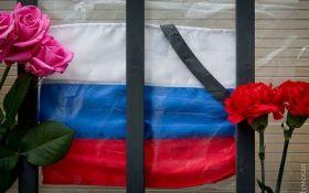 Промов російського депутата не витримала навіть квітка: відео насмішило мережу