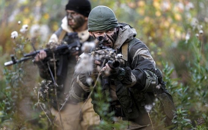 На Донбассе пояснили, что сдерживает Путина от наступления