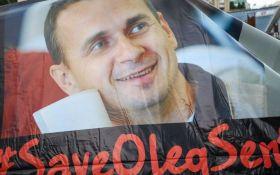 У голодуючого Олега Сенцова розвинулася гіпоксія: адвокат повідомив тривожні новини