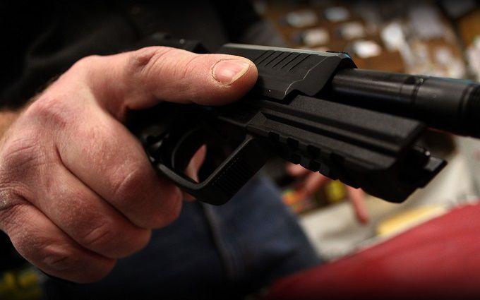 У Києві сталося масштабне пограбування зі стріляниною: з'явилися подробиці
