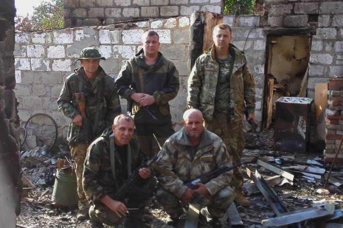 На Донбасі крали так, що Єфремов викликав гнів Кучми - потерпілий про свавілля (1)