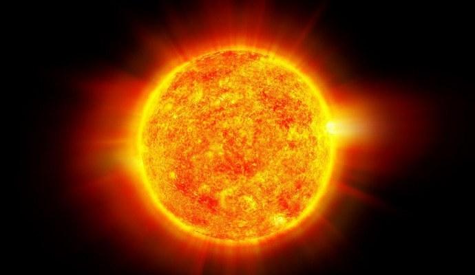 Как провело прошлый год Солнце: NASA показало ускоренное видео