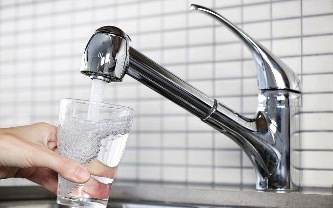 Киевводоканал планирует увеличить тарифы нахолодную воду