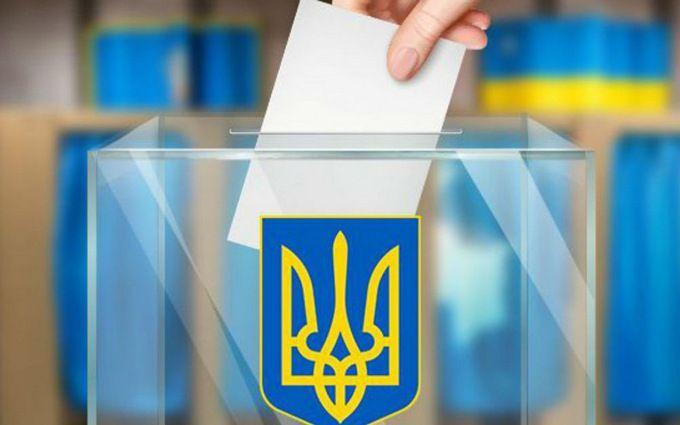 Місцеві вибори в Україні - парламент ухвалив несподіване рішення