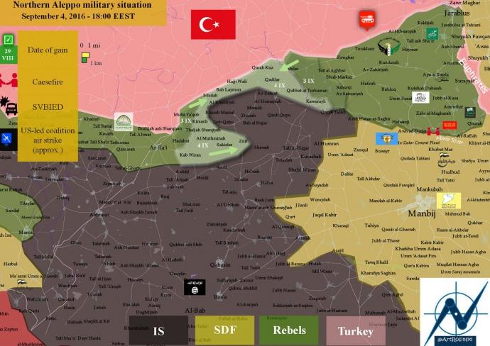 Ердоган сплутав всі карти другу Путіну і почав свою гібридну війну (1)