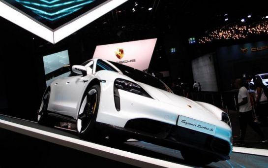 Эксперты назвали самый инновационный автомобиль в мире