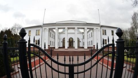 Контактна група по Донбасу переносить засідання (1)