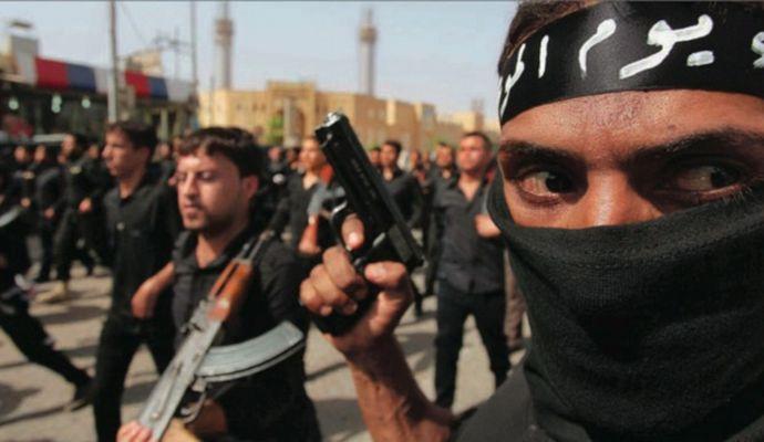 Вибух у Стамбулі здійснив сирійський терорист-смертник
