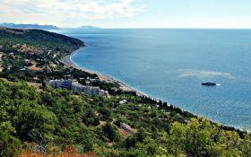 Окупанти заявили про відновлення поромного сполучення Криму з Туреччиною