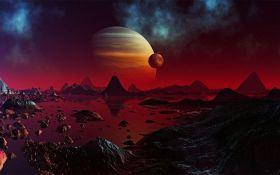 Естественный Юпитер: NASA показало новое уникальное фото газового гиганта