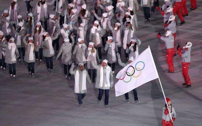 Олимпиада-2018: МОК принял очередное жесткое решение по российским спортсменам