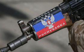 На Донбассе взяли в плен боевика-россиянина: появились подробности