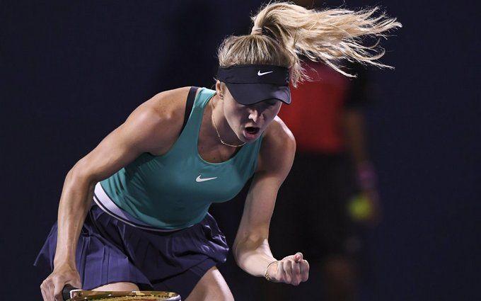 Світоліна воновленому рейтингу WTA досягла історичного успіху