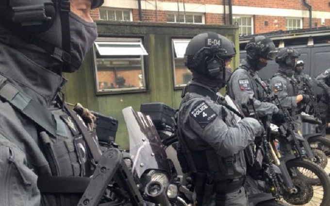 Напад із ножем у Лондоні: розкриті важливі подробиці