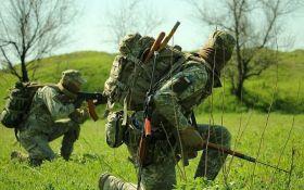 Украина попала в рейтинг сильнейших армий Европы