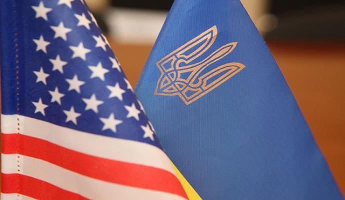 Украинская делегация посетит США для обмена опытом в борьбе с коррупцией