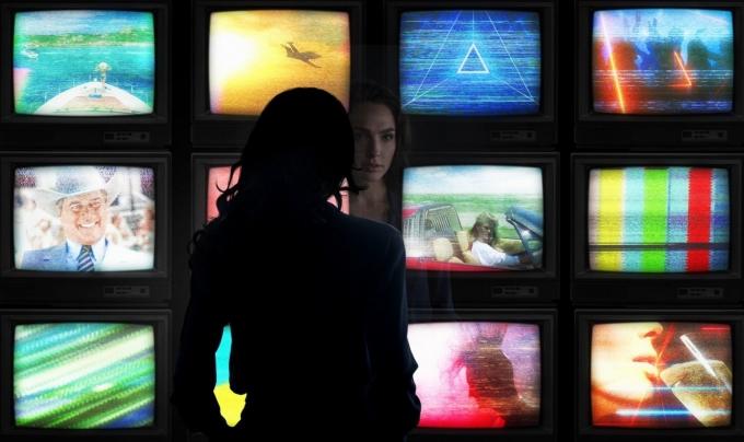 """В сети опубликовали первые кадры блокбастера """"Чудо-женщина-2"""" (2)"""