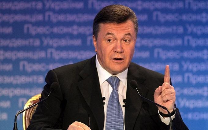 """Кому платили Янукович і компанія: опублікована сенсаційна """"чорна бухгалтерія ПР"""""""