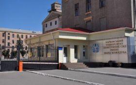 В Харькове при загадочных обстоятельствах погиб курсант