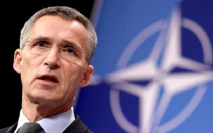 Генсек НАТО оголосив про радісне для України рішення