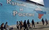 В сети высмеяли новый фейк российской пропаганды о Крыме