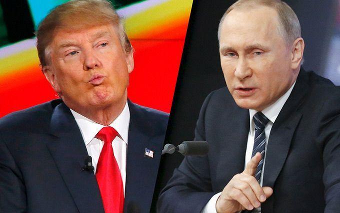 Стало известно, что Путин может предложить Трампу за Украину