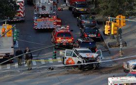Ответственность за теракт в Нью-Йоркевзяли боевики ИГИЛ