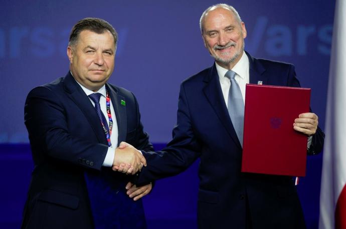 Украина подписала важное соглашение об оружии со страной НАТО (1)