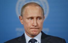 Путін вирішив не їхати на важливу міжнародну зустріч