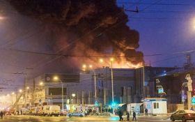 Родственники жертв пожара в Кемерово узнали, кто закрыл кинозал