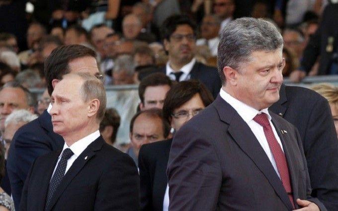 У Путіна розповіли, чи подзвонили йому з Києва