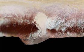 Видео посадки аппарата NASA на Плутон восхитило сеть