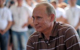 Ще один президент згодився на абсурдну пропозицію Путіна - деталі