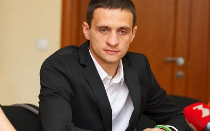 """Луценко назвав ім'я свого """"чистильника"""" в ГПУ"""
