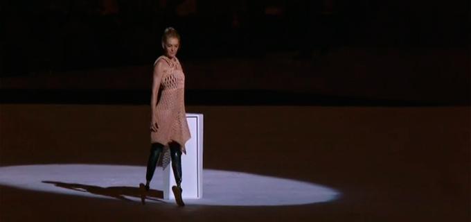 Церемония открытия Паралимпиады-2016: фото и видео из Рио (11)