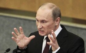 Это издевательство - Кремль устроил новую истерику после резонансного скандала