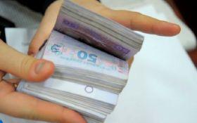 По данным Transparency International 86% украинцев считает непобедимой коррупцию в стране