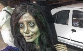 """""""Іранська Анджеліна Джолі"""" показала своє справжнє обличчя"""