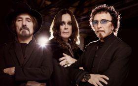 Легендарная британская рок-группа дает последний концерт
