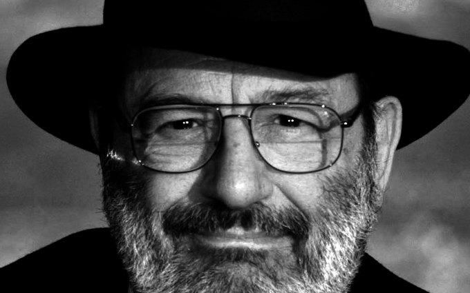Умер знаменитый писатель Умберто Эко