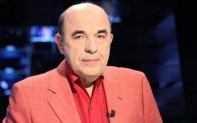 Рабинович просит правоохранительные органы отреагировать на информацию об аресте французской недвижимости Левочкина